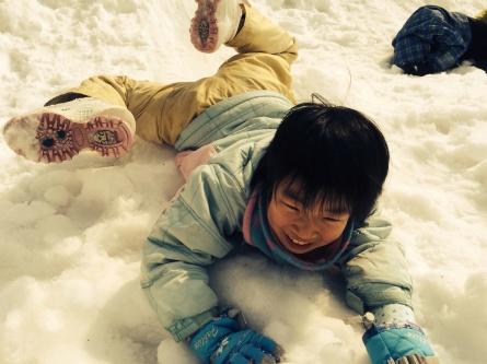 滑り納めキャンプ三日目報告!_f0101226_12351024.jpg