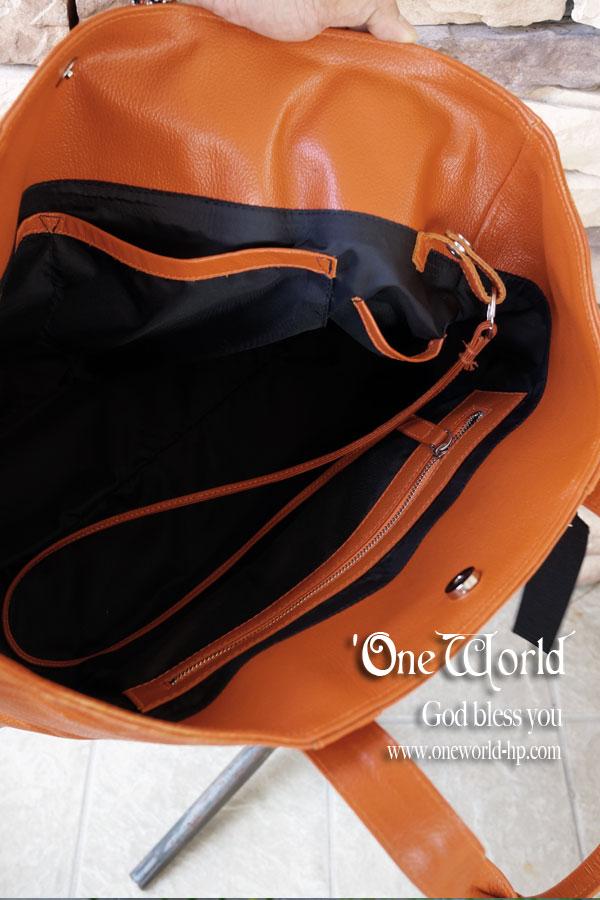 Leather Tote BAG_a0155932_2033310.jpg