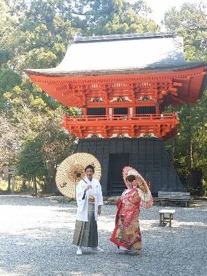 土佐神社にて。_b0240634_9103783.jpg