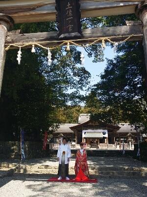 土佐神社にて。_b0240634_910473.jpg