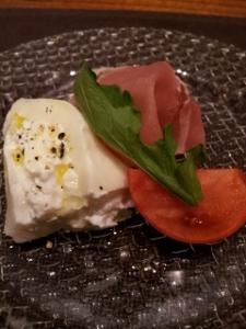 イタリア料理 ラピニャータさん_a0059035_15231632.jpg