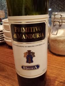 イタリア料理 ラピニャータさん_a0059035_15245968.jpg