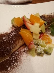 イタリア料理 ラピニャータさん_a0059035_15252441.jpg