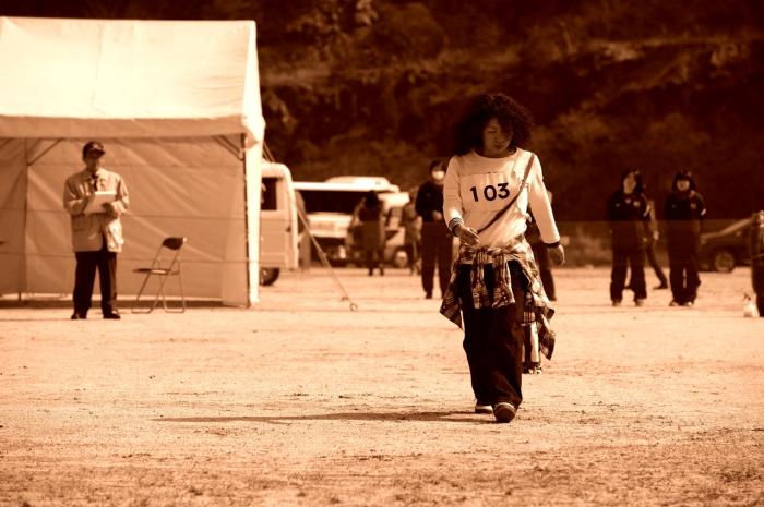 P.D 春季 西日本服従訓練協議会 ~ ニラ ~_b0213543_22185070.jpg