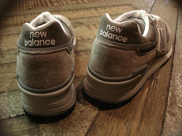 "NEW : new balance [M576] RED \""UK\"" & [M997] GREY \""USA\"" [LIMITED] !!_a0132147_0324386.jpg"