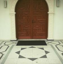 異国建物(アルジェリア大使館)と近況報告_b0087556_23364541.jpg
