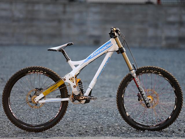 Zerode bikes_b0049658_16591826.jpg
