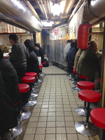 関西の美味しい店と再開発と_f0054859_16252855.jpg