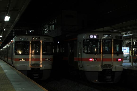 ムーンライトながら JR大垣駅_d0202264_5513968.jpg