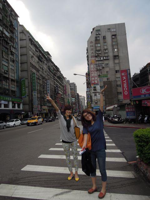 楽しかった台湾旅行〜Vol.1_a0239065_17351445.jpg