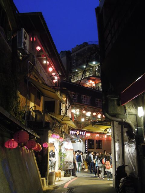 楽しかった台湾旅行〜Vol.2_a0239065_17405012.jpg