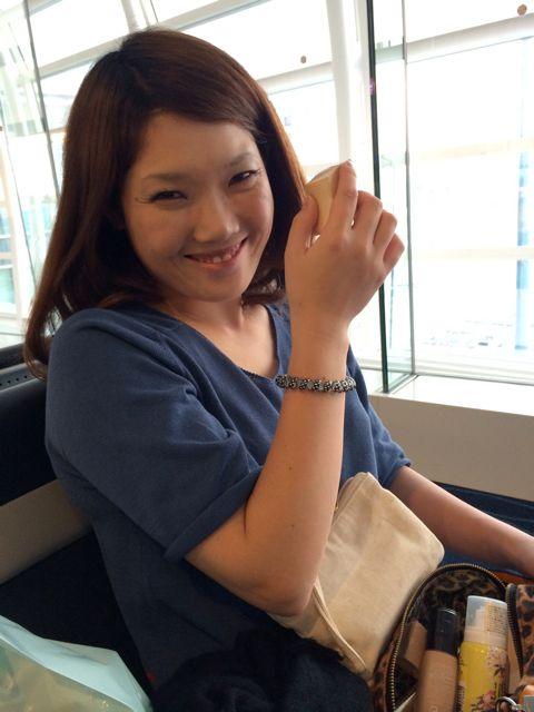 楽しかった台湾旅行〜Vol.1_a0239065_1745099.jpg