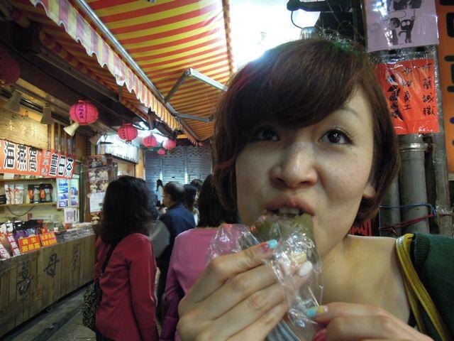 楽しかった台湾旅行〜Vol.2_a0239065_17573956.jpg