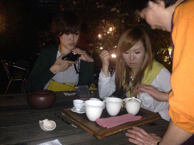 楽しかった台湾旅行〜Vol.2_a0239065_1801635.jpg