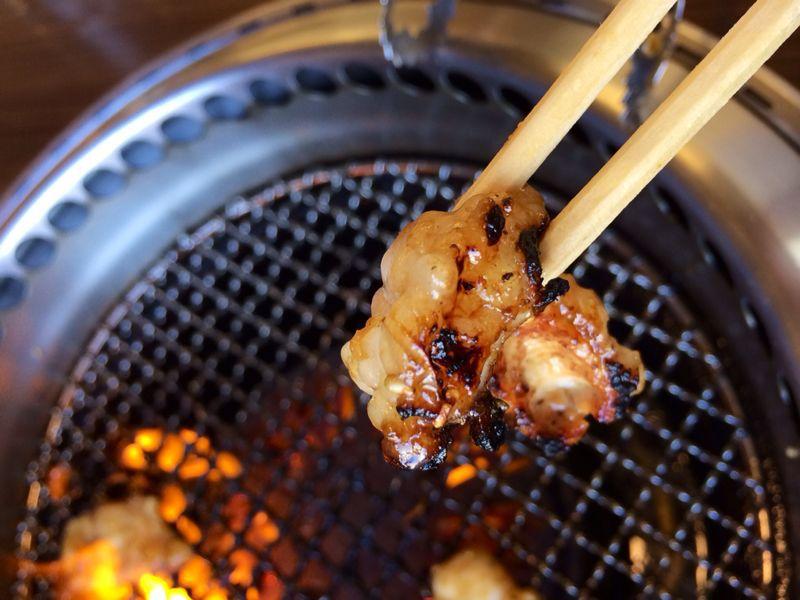 石ドラ 焼き肉ランチ☆_c0151965_21501824.jpg