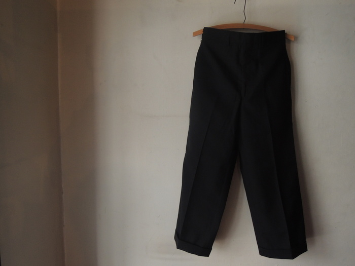 LEVIS 505 WHITE & MILITARY TROUSERS PANTS--RECOMMEND--_c0176867_17241430.jpg