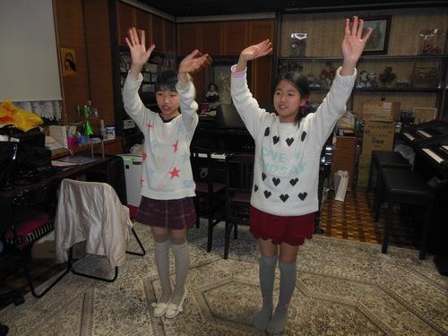 「行進曲メドレー」「あまちゃん」3回目練習_e0040673_1630633.jpg