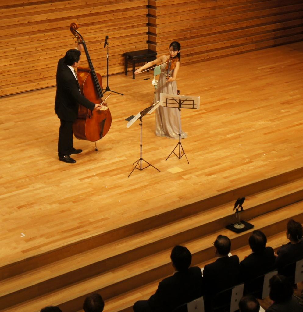 AMPELMANN Duett Berlin 2014 in Tokio_c0180686_10423154.jpg