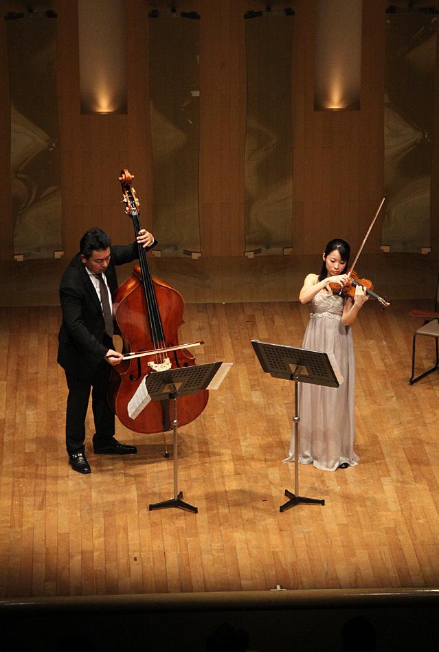 AMPELMANN Duett Berlin 2014 in Tokio_c0180686_10432573.jpg