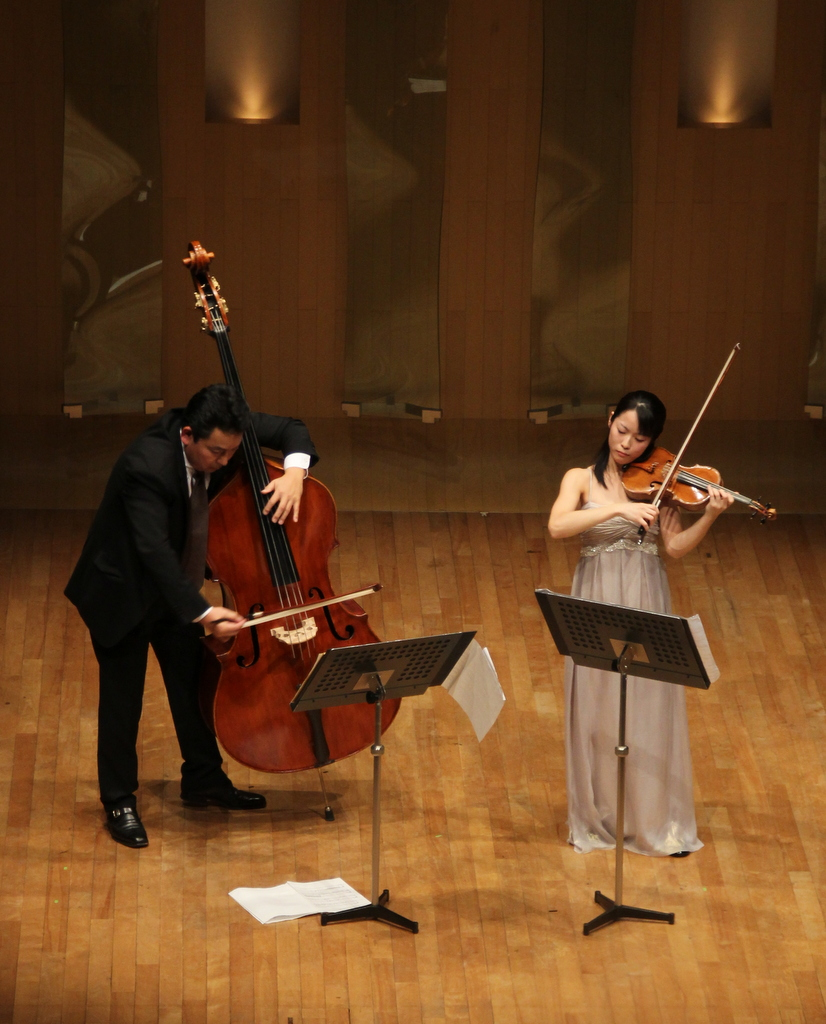 AMPELMANN Duett Berlin 2014 in Tokio_c0180686_12402512.jpg