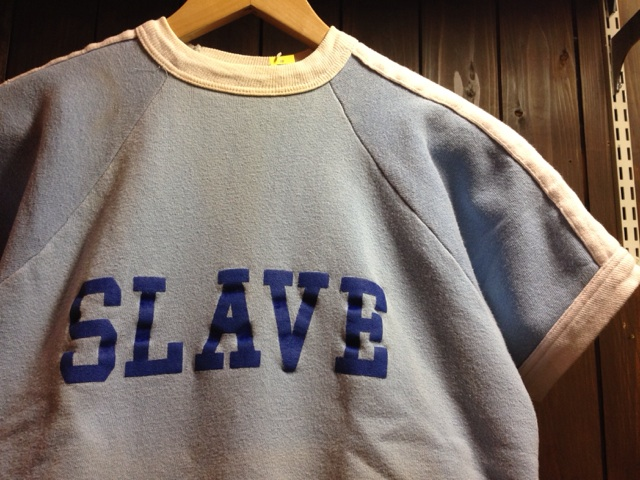 神戸店3/26(水)MidWestヴィンテージ入荷!#4  70\'s Champion R.W.Sweat,40\'s  SwimPants!!!(T.W.)_c0078587_12273450.jpg