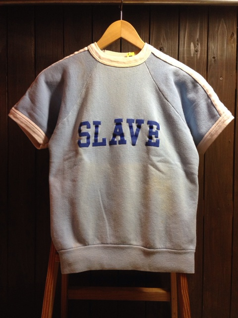 神戸店3/26(水)MidWestヴィンテージ入荷!#4  70\'s Champion R.W.Sweat,40\'s  SwimPants!!!(T.W.)_c0078587_12274137.jpg