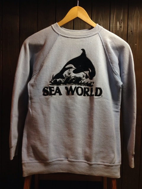 神戸店3/26(水)MidWestヴィンテージ入荷!#4  70\'s Champion R.W.Sweat,40\'s  SwimPants!!!(T.W.)_c0078587_12364378.jpg
