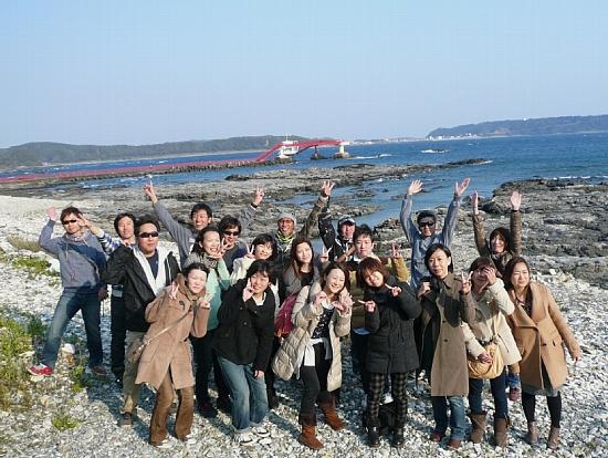 3月15日(土)16日(日)串本TOUR&AOW講習★_f0079996_1595187.jpg