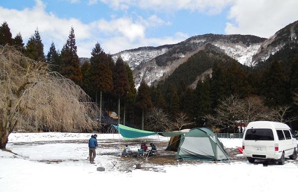 ハイエースの旅<キャンプ編>2014.03.25_c0213599_0115531.jpg