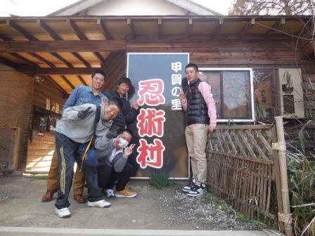 関西オールスター_f0209300_936327.jpg