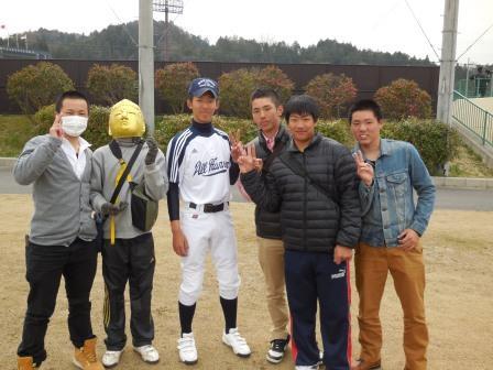 関西オールスター_f0209300_938181.jpg