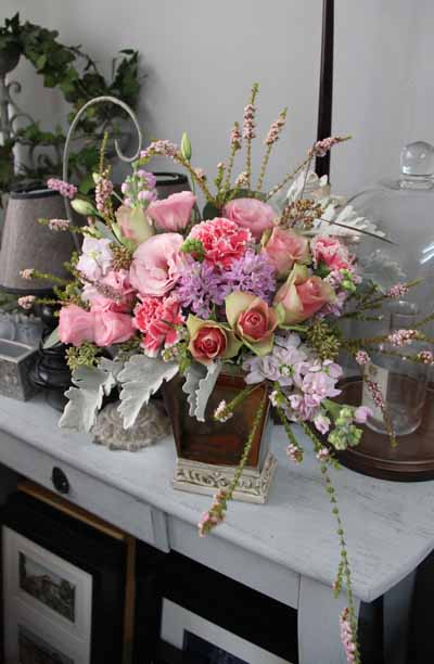 Flower Lesson  14 Feb. 2014_f0134809_18552077.jpg