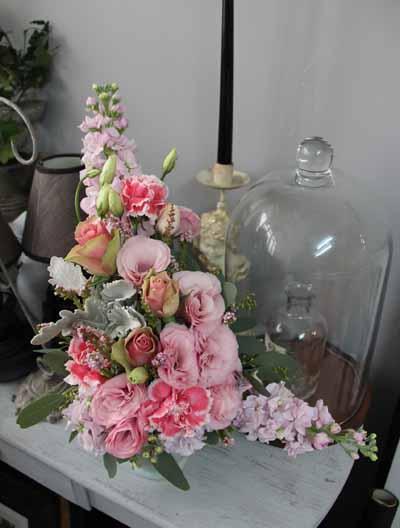 Flower Lesson  14 Feb. 2014_f0134809_19130217.jpg