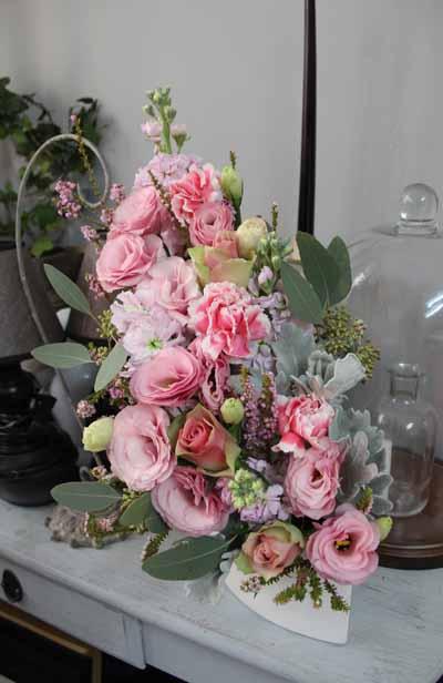 Flower Lesson  14 Feb. 2014_f0134809_19140022.jpg