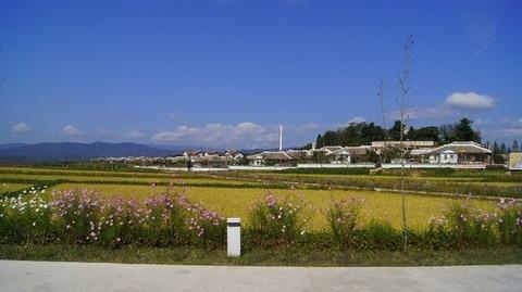 「最近の北朝鮮の風景」を見ても何もわからない韓国人:これは法則来るな!_e0171614_915359.jpg