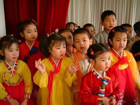 「最近の北朝鮮の風景」を見ても何もわからない韓国人:これは法則来るな!_e0171614_918521.jpg