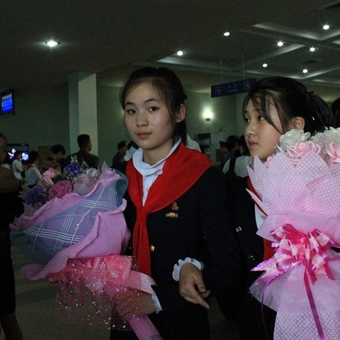 「最近の北朝鮮の風景」を見ても何もわからない韓国人:これは法則来るな!_e0171614_927374.jpg