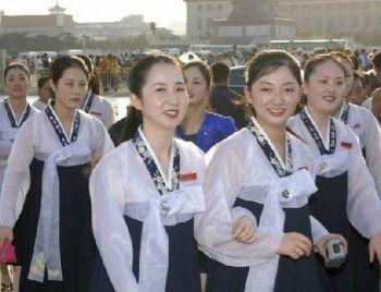 「最近の北朝鮮の風景」を見ても何もわからない韓国人:これは法則来るな!_e0171614_9312581.jpg