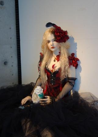 人形展 作品紹介 壱 ~ビスク&サーニットの美~_b0232919_16330250.jpg