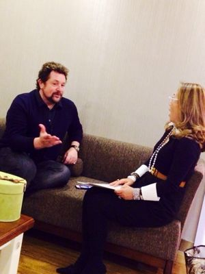 New Interview with Michael Ball @Shanghai _f0215324_10453086.jpg