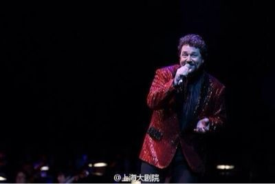 New Interview with Michael Ball @Shanghai _f0215324_10454079.jpg