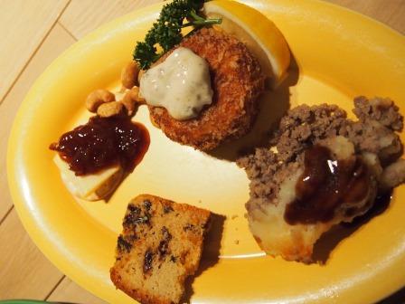 「イギリス流美味しい食卓とナチュラルな暮らし」イベント_d0104926_1345678.jpg