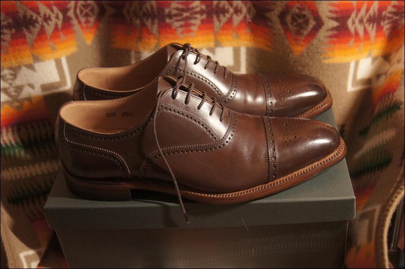 スコッチグレインの革靴を買って思ったこと。_b0024832_2316198.jpg