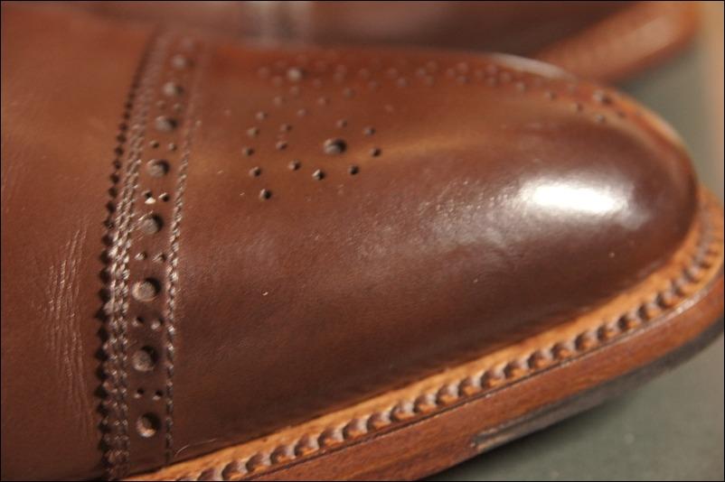 スコッチグレインの革靴を買って思ったこと。_b0024832_23163642.jpg
