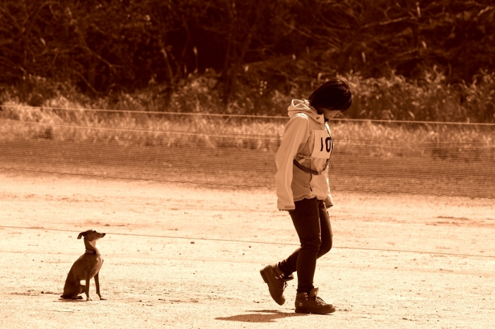 P.D 春季 西日本服従訓練協議会 ~ ルル・クローチェ ~_b0213543_22221894.jpg