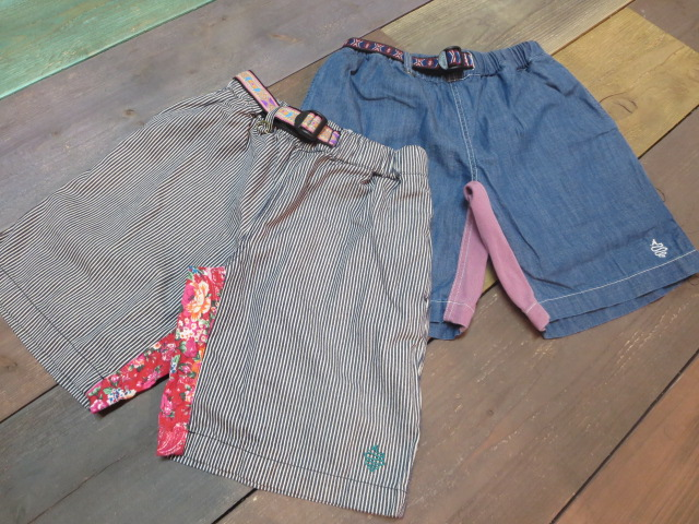 Chambray Short Pants_b0316864_20423555.jpg