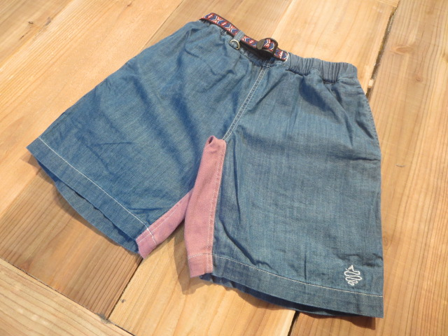 Chambray Short Pants_b0316864_20424753.jpg