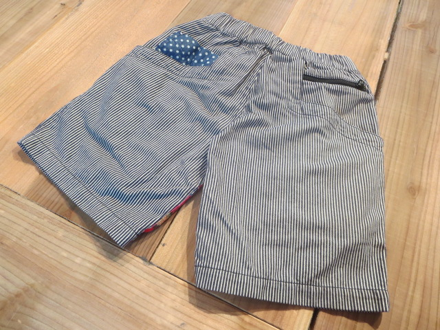 Chambray Short Pants_b0316864_20453423.jpg