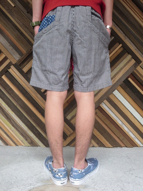 Chambray Short Pants_b0316864_20462115.jpg