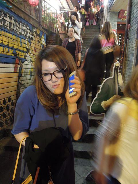 楽しかった台湾旅行〜Vol.3_a0239065_16283411.jpg